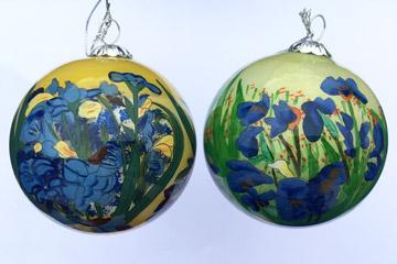 Van Gogh irisses
